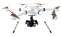 MULTI ROBOT X6 200
